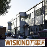 Bajo coste de almacén de la estructura de acero prefabricados