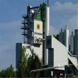 Trommel-Mischungs-Asphalt-Pflanze des stationären Bitumen-120tph neue
