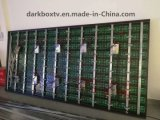 Solution LED LED P10 l'intérieur d'affichage à billes