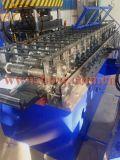 Haute efficacité de l'entrepôt Drive-in palettiers étagères de stockage de machine de formage de rouleau