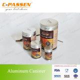 2L 알루미늄 음식 콘테이너 알루미늄 양철통