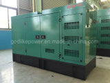 3 leiser Dieselgenerator-Preis der Phasen-80kw Cummins (6BT5.9-G2)