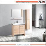 Armário de banho com piso/banheiro Armário de chão/Banheiro Cabinet Th0932