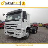 Camion del trattore di SINOTRUCK HOWO 6X4 371HP con 371HP