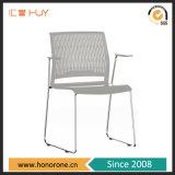 Training SchoolまたはOffice Chairs FurnitureのためのプラスチックChair