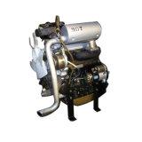 해병을%s 30HP 물에 의하여 냉각되는 22kw 디젤 엔진