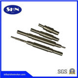 Máquina CNC de alta precisión de los ejes de piezas de repuesto para el motor