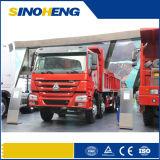 판매를 위한 트럭을 기울이는 HOWO 6X4 18cbm 덤프