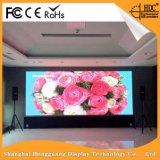 HD P3 farbenreiches Innen-LED-Bildschirmanzeige-Zeichen
