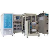 Bolso automático del drenaje de la orina del PVC el de alta frecuencia que hace la máquina
