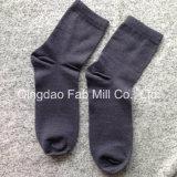 Eco-Friendly e Softable masculina de cânhamo meias de negócios