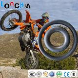 Chambre à air butylique normale de moto de Qingdao Longhua (130/90-15)