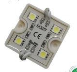 Módulo de la señalización de 5050 LED (4 LED)