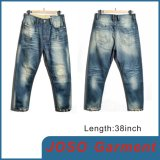 Form-Denim-sackartiger Mann Jean (JC3071)