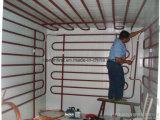 냉각장치를 위한 찬 룸 또는 냉장고 또는 냉장고