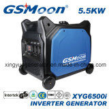 Generatore puro monofase standard della benzina dell'onda di seno di CA 5.5kVA 4-Stroke