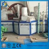 Usine de papier de sortie du tube de base pour la fabrication de papier de toilette de la machine de base du rabatteur
