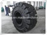 가져오기 중국 OTR 고체는 16.00-25 17.5-25 18.00-25 23.5-25 26.5-25 Loda 상표 단단한 off-The-Road 타이어 정가표를 Tyres