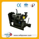 Weifang Weichaiリカルドのブランドのディーゼル機関(K4100ZD)