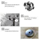 Oberflächliche Rockwell-Härte-Prüfvorrichtung/Rockwell-Skerometer/Skerometer/Härtemesser/Rockwell-Härtemesser/Härte-Prüfvorrichtung