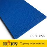 Buena calidad de suelos deportivos de PVC multiuso
