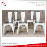 Хорошее качество столовой вилла с гостиной зоной отдыха металла (TP-59)