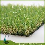 дерновина размера 2X25m синтетическая для ландшафта сада