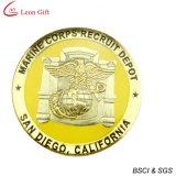Vente en gros de monnaie militaire américaine pour souvenir cadeau (LM1070)