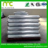 Film plastique de Rolls de film de PVC