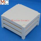 Cassetto di ceramica della buona allumina dell'isolamento
