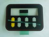 Interruptor de membrana con el metal Dome-137
