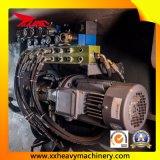1500mm Gas und Wasser-Hauptleitungs-Tunnel-Bohrmaschine