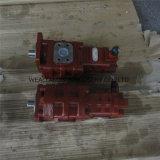 Changlin 바퀴 로더 예비 품목 W-01-00033 유압 기어 펌프