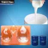 Gomma di silicone liquida di temperatura ambiente da vendere