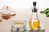 Utensílios de cozinha de chaleira de óleo de vidro selado para venda por atacado