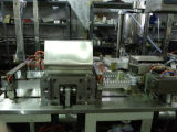 Suppositoire Alu-Alu Machine d'étanchéité à haute vitesse (GZS-9A)