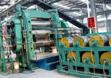 Hot Sale Three Roll Rubber Calender / Rubber Roll Machine / Rubber Sheeting Machine