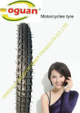 250-18 konkurrenzfähiger Preis-Vgummimotorrad-Reifen/Gummireifen
