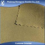 Textiel 90 Polyamides/PA 10 Elastane de Geweven Stof van de Rek van 4 Manier voor het Kledingstuk van de Sportkleding
