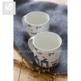 Populärer Firmenzeichen-China-Fabrik-Förderung-Tee-Becher