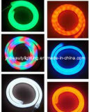 Luz impermeable de la luz de tira del RGB LED SMD LED
