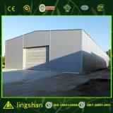 Almacén moderno prefabricado de la logística para Malasia