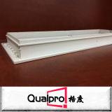 Grelha linear de alumínio grelha de barras lineares para o sistema HVAC RA6130