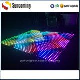 Wedding Decoration illuminazione del DJ della luce della fase del LED Dance Floor
