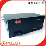 Bateria recarregável 100ah de 48V LiFePO4 para o armazenamento solar