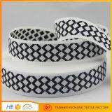 De Bindende Band van de Matras van de Polyester van de Markt van de V.S. van het Ontwerp van de streep