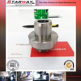 Cutomerizedの機械化の部品CNCの旋盤か製粉するか、または切断