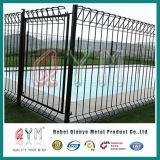 販売のための200*50mmロール上のBrcの塀の/Usedの装飾的な塀