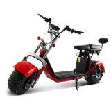 2000W Fat Tire Citycoco Harley Volwassen motorfiets met CE/COC/EEC