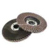 Disco mini della falda per le mole abrasive del metallo e di legno